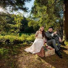 Hochzeitsfotograf Bernd Manthey (berndmanthey). Foto vom 17.10.2017