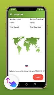 Melon VPN: Unlimited VPN Proxy – Free VPN 1