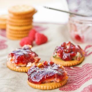Raspberry Dip.