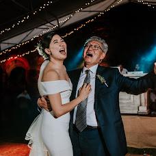 Wedding photographer Alberto Rodríguez (AlbertoRodriguez). Photo of 05.03.2018