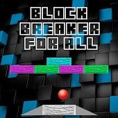 Block Breaker For All