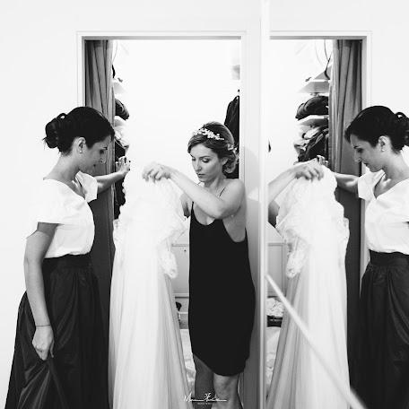 Wedding photographer Marco Fadelli (marcofadelli). Photo of 24.07.2017