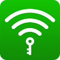 Mobo WiFi - Free WiFi Connect icon