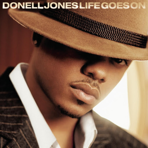 Put Me Down - Donell Jones