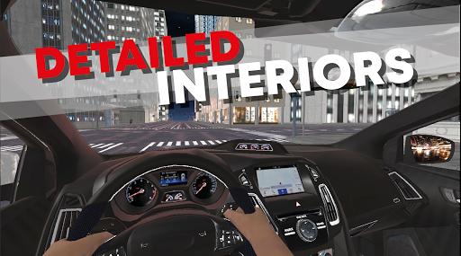 Fast&Grand - Car Driving Simulator apktram screenshots 3