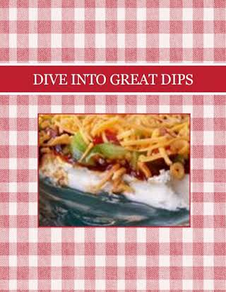 DIVE INTO GREAT DIPS