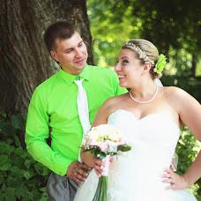 Wedding photographer Maksim Grigorev (GrigorievMax7). Photo of 20.07.2014