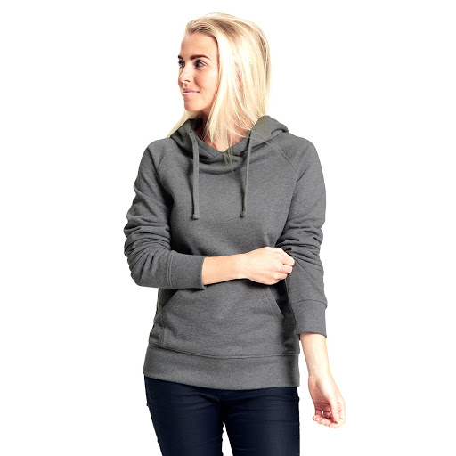 00065632a35 Neutral Branded Clothing Hoodie Ladies Organic Custom 1PAqTx1d