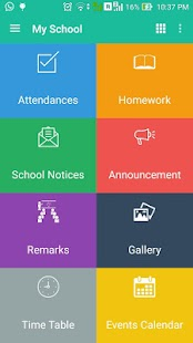 SG School (Parents App)- screenshot thumbnail