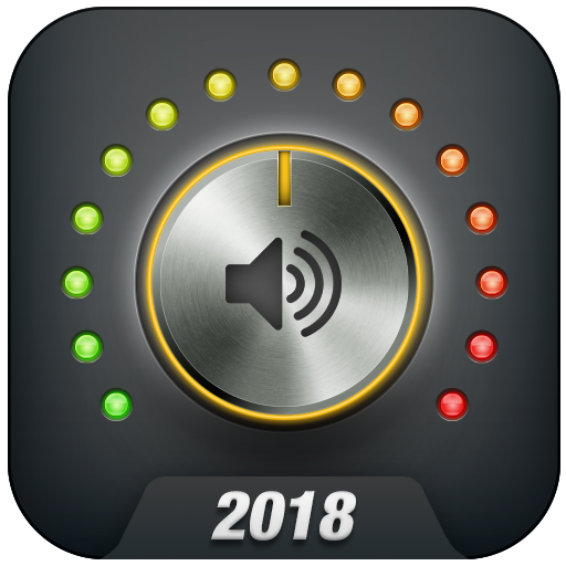 Volume Booster Sound Equalizer 1 4 6 + (AdFree) APK for
