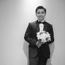 Wedding photographer albert wirawan (wirawan). Photo of 15.02.2014
