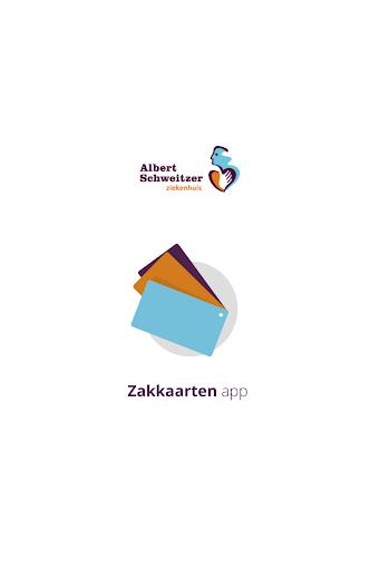 ASz Zakkaarten App