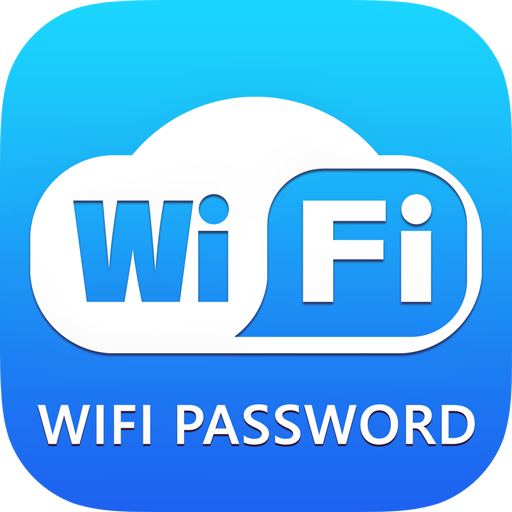 Wifi Password Show file APK for Gaming PC/PS3/PS4 Smart TV