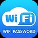 Wifi Password Show icon