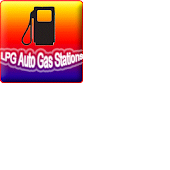 LPG Auto Gas Stations