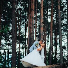 Wedding photographer Gennadiy Klimov (IIImit). Photo of 09.07.2018