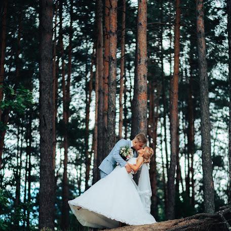 Свадебный фотограф Геннадий Климов (IIImit). Фотография от 09.07.2018