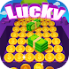 Lucky Pusher - Win Big Rewards