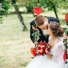 Wedding photographer Natalya Shamenok (shamenok). Photo of 17.12.2017