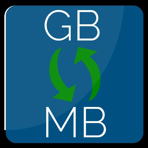 App Insights Convert Gb To Mb Megabyte To Gigabyte Conversion