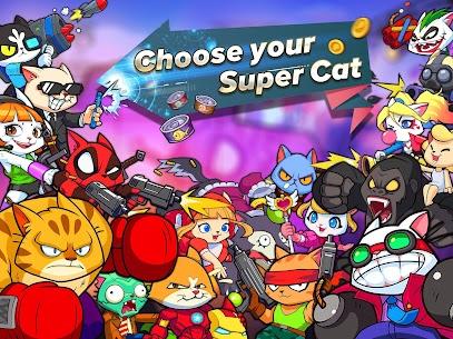 Super Cats  8