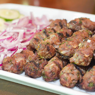 Ground Beef With Mint Leaves Recipes