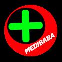 Medibaba icon