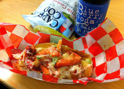 NYC's Best for Lobster Rolls