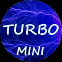 Turbo Browser Mini icon
