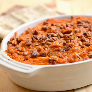 Sweet Potato Casserole Heavy Cream Recipes