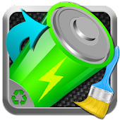 Battery Saver - Mobile Cleaner - Ram Boost 2018