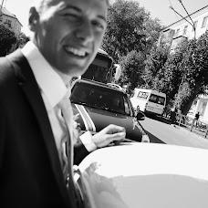 Wedding photographer Evgeniy Lukin (eugenelu). Photo of 03.10.2017