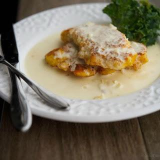 Chicken Costoletta (Cheesecake Factory Copycat)