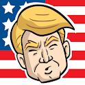 Trump White House Dash