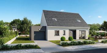 maison à Gommecourt (78)