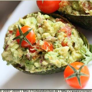 Avocado Dip / 牛油果蘸酱