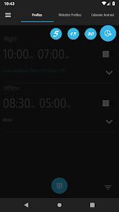 Do Not Disturb – Silent Mode Premium v4.3.7 [Patched] APK 7