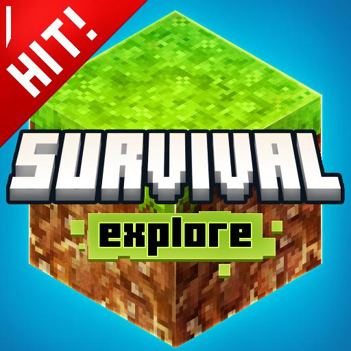 Exploration Survival 3D