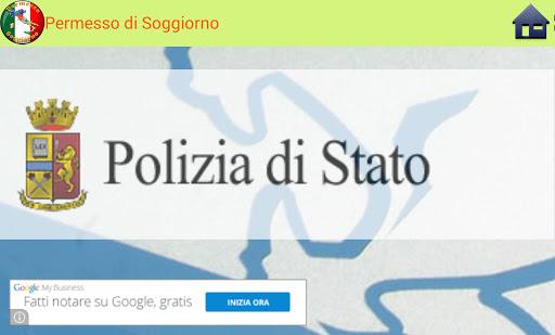 Free Permesso Di Soggiorno Pronto | Languageservices