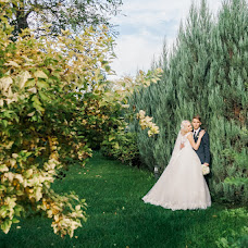 Wedding photographer Olesya Shi (ExcentaRich). Photo of 21.11.2016