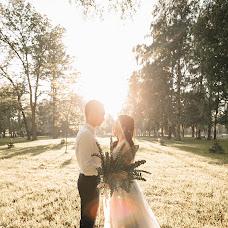Wedding photographer Nadezhda Tereshko (2kosmos). Photo of 29.05.2018