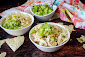 White Chicken Chili with Salsa Verde Recipe