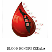 BLOOD DONORS KERALA BDK