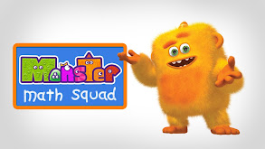 Monster Math Squad thumbnail