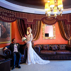 Wedding photographer Mikhail Chervyakov (Cherms). Photo of 19.09.2014