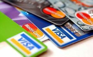 Image result for generic credit card