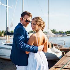 Wedding photographer Polina Sloeva (sloeva). Photo of 12.06.2018