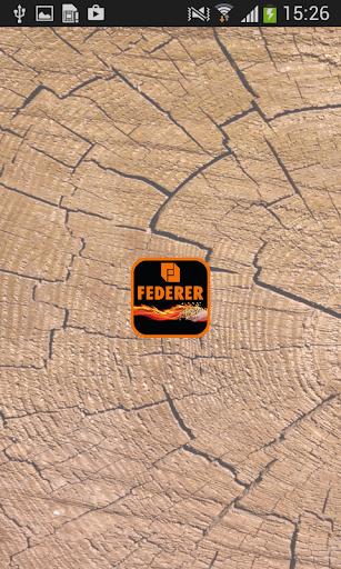 Federer Pellets Türen