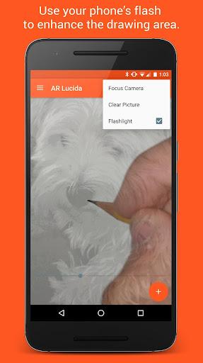ar lucida screenshot 3