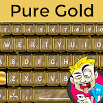 A. I. Type Pure Gold